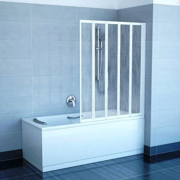 стеклянные шторки для ванной комнаты фото
