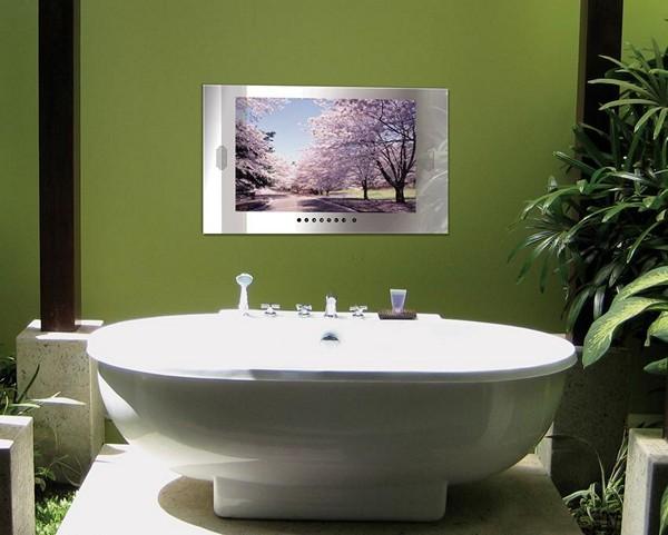 как выбрать телевизор в ванную
