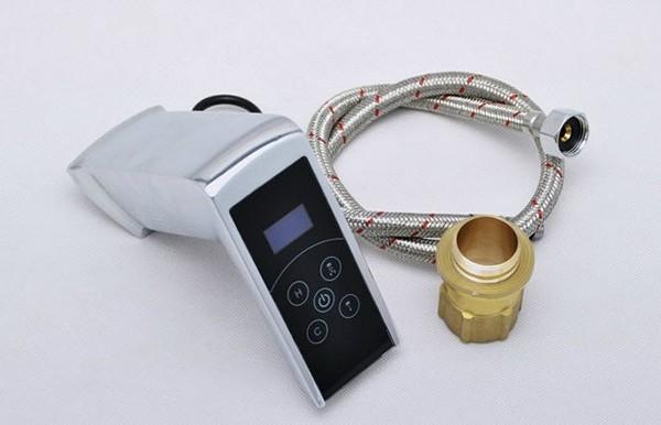 устройство сенсорного смесителя