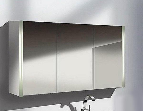зеркальный шкаф для ванной комнаты плюсы и минусы