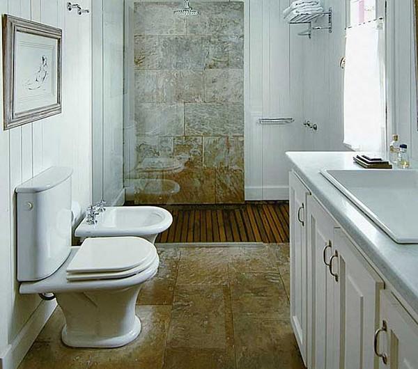 лофт ванная комната фото