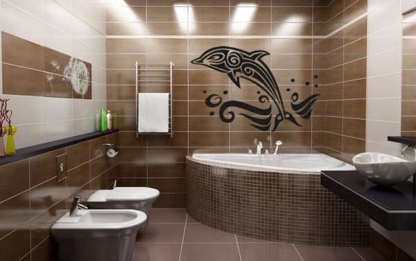 Ремонт ванны дизайн фото