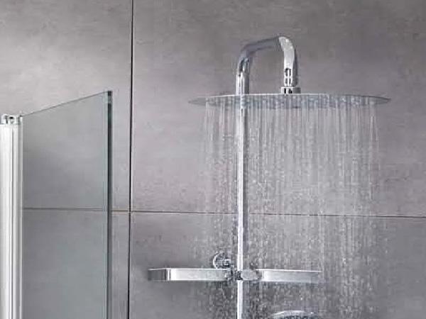 душевые стойки для ванной