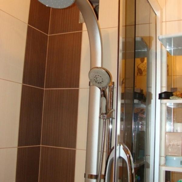 Стоя в ванной 23 фотография