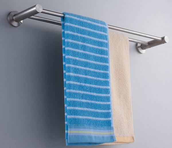 настенная вешалка для полотенец фото