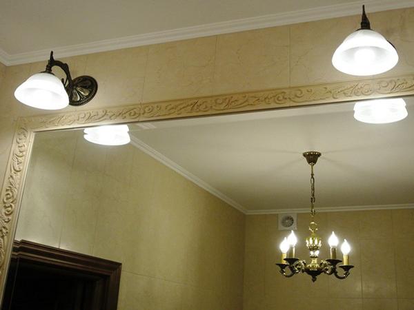 влагостойкие светильники фото