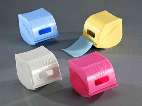 держатель для туалетной бумаги пластиковый фото