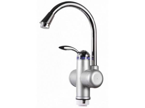 электрический кран водонагреватель фото
