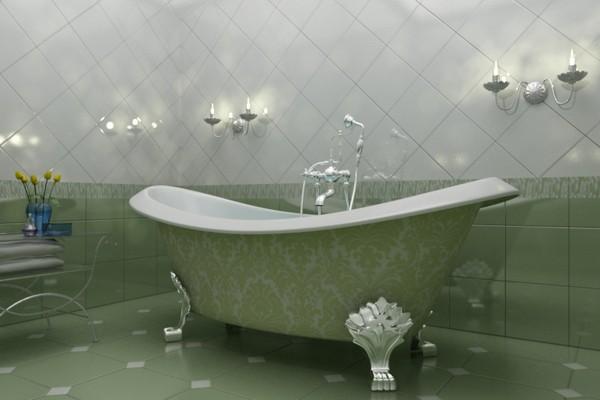 бра в ванную фото