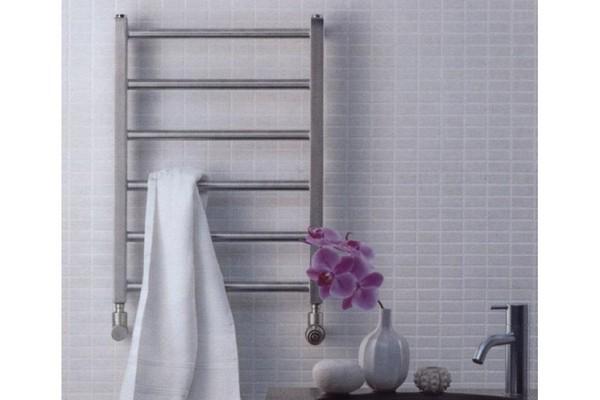 электрические полотенцесушители для ванной фото