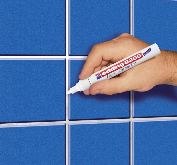 Как очистить швы между плиткой: пять вариантов решения вопроса, Ремонт и дизайн ванной комнаты