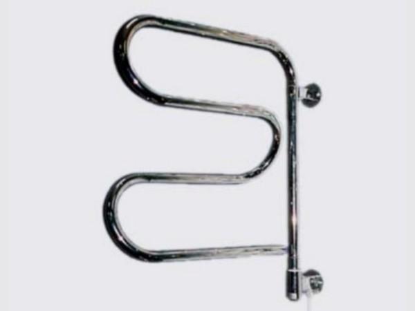 полотенцесушитель электрический поворотный фото