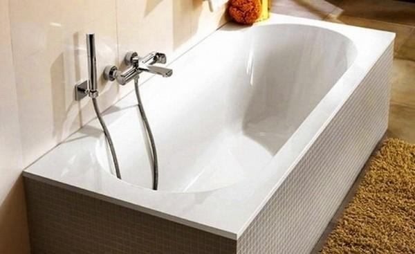 ванны из кварила фото