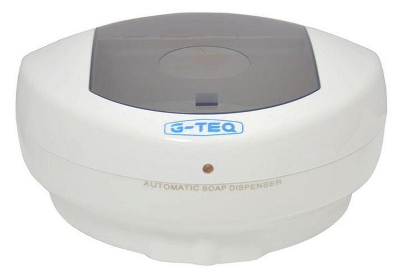 автоматический диспенсер для мыла фото